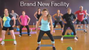 180 Fitness Training Studio - Dracut Mass