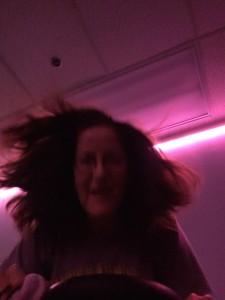 Cheryl Hair
