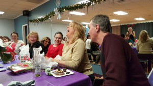 Deb Laughing Elf pic