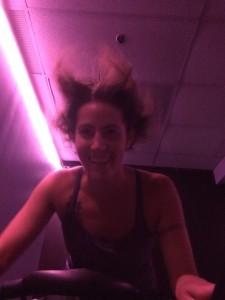 Tanya hair